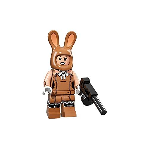 Lego il Batman Film - March Harriet Minifigure - 71017 (Bagged)