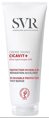 SVR Cicavit+ Crema Manos 75 gr