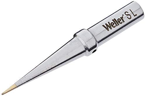 Weller ET-S Lötspitze, Langform, konisch, 0,4mm
