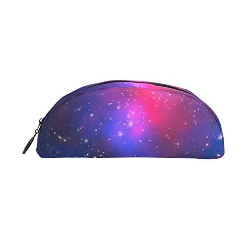 LUPINZ Federmäppchen für Galaxy-Pandora-Motiv, niedliches Muster