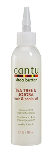 Cantu Hair & Scalp Oil-6 oz.