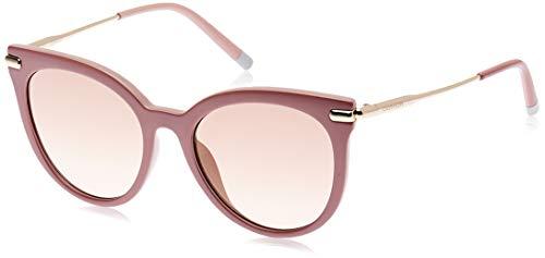 Calvin Klein Ck3206S 602 53 Montures de lunettes, Antique Rose, Femme