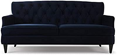Amazon.com: Best Choice Products Modern Faux Leather ...