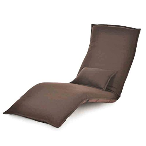 GCC LRSF Lazy Sofa Bay Fenster Sofa Faule Sofa Stuhl Einzel Sofa Bett Boden Sofa (Farbe : 2#)