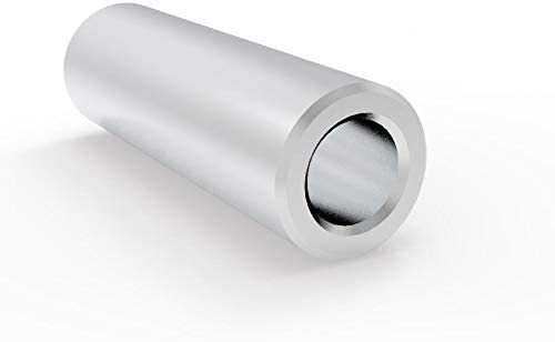 FixtureDisplays Tubular Dowels TD Gifts Imperial 5 Plain A 7 1 X 8 New products, world's highest quality popular!