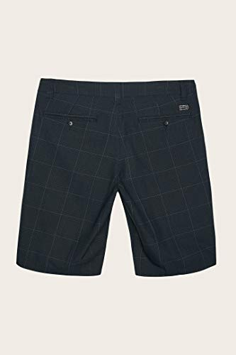 O'NEILL Men's Standard Fit Chino Short, 21 Inch Outseam