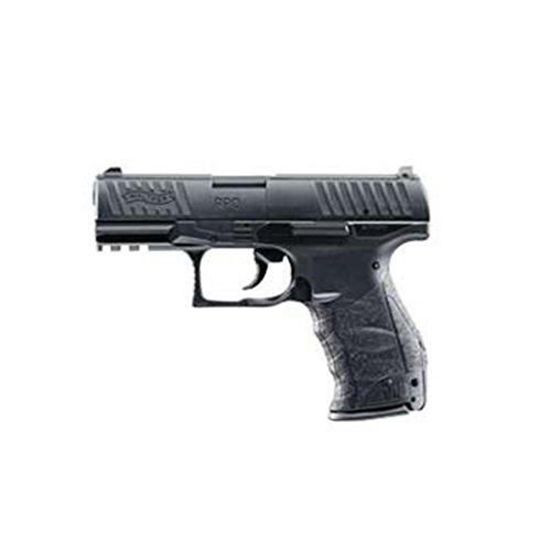 Walther umarex ppq Airsoft Pistol, Black(Airsoft Gun)