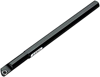Korloy 1-06-001835 SWUBR 8mm Diameter Boring Bar Steel Shank Right Hand