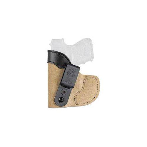DeSantis Pocket-tuk passt 2Colt Detective Special, Unisex, Natur