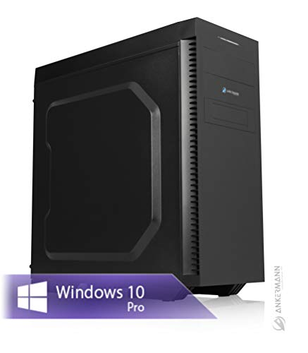 Ankermann Game-Offer PC Intel Core i7-9700 8x 3.00GHz GTX 1660 SUPER 6 GB 16GB RAM 250 GB SSD M.2 Windows 10 Pro