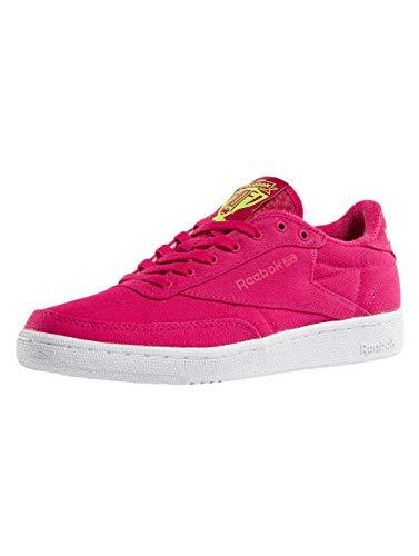 Reebok Mujeres Calzado/Zapatillas de Deporte Club C 85 Eh
