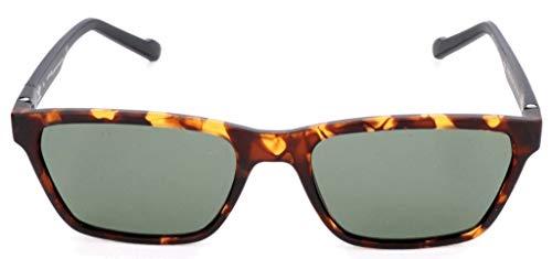 adidas Sonnenbrille AOR027 Occhiali da Sole, Marrone (Brown), 54.0 Uomo