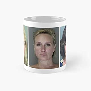 Real Housewives Of New York 110z Mugs