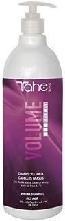 Tahe - Champú Volume Cabellos Grasos Volume 1000 ml