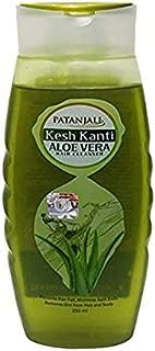 Patanjali Kesh Kanti Aloe Vera Hair Cleanser 200 ML
