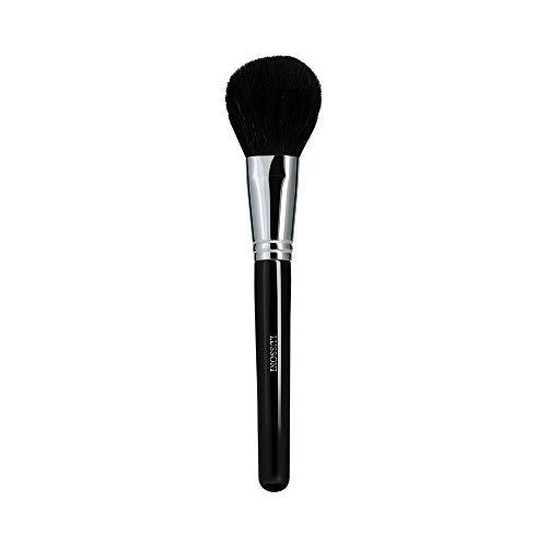 T4B LUSSONI Powder Brush Pinceau Maquillage Professionnel Pour Cosmétiques En Vrac et Pressé, Poudre, Terres, Enlumineurs, 1 Pièce (PRO 212)
