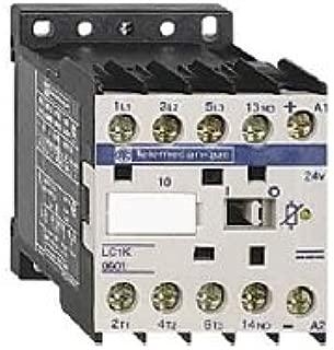Schneider Electric Lc1/K090085e7/Contacteur 48/V 50//60/Hz Contactor-2no 2/NC 20/A AC1/B/âtons