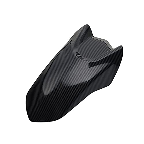 Cubierta de protección Delantera Delantera Delantero Delantero Delantero Delantero de la Motocicleta para Ya-ma-ha NVX Aerox 155 NVX125 GDR155 Protección contra Salpicaduras