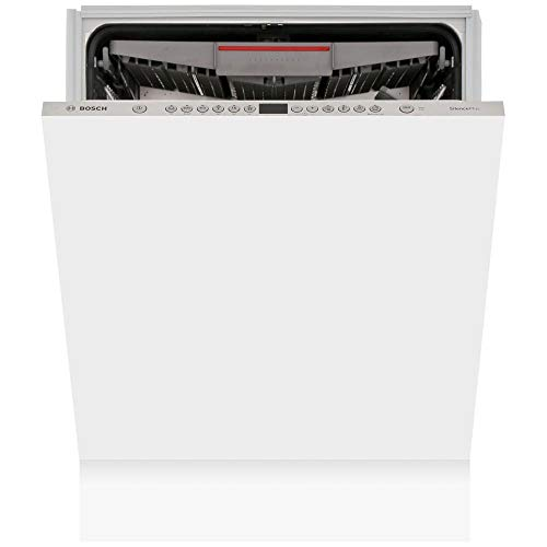 Bosch SMV46MX00G 14 Place Fully Integrated Dishwasher