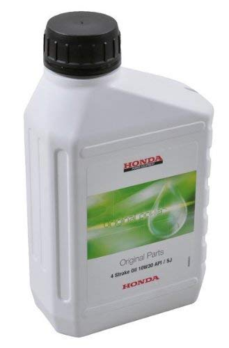 Honda 4 Takt Motorenöl 10W30 0.6ltr