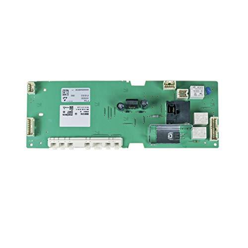 Bosch Siemens 11003025 ORIGINAL Elektronik Leistungsmodul Steuerung Regelmodul Platine Modul Steuerelektronik Waschautomat Waschmaschine auch Constructa Balay Neff