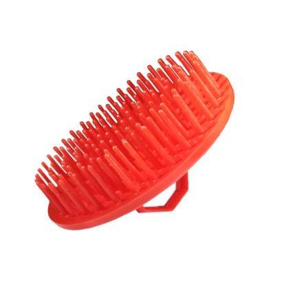 Bossman Shampoo Scalp Massage Shower Brush