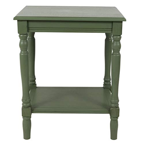Bedroom end table