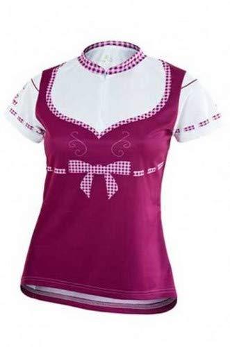 Wildzeit dames Heidi Shirt, roze, XS