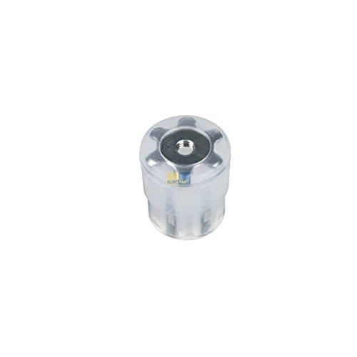 Bosch Siemens 00026588 026588 ORIGINAL Mitnehmer Kupplung Kupplungsstück Buchse Mixbehälter Küchenmaschine