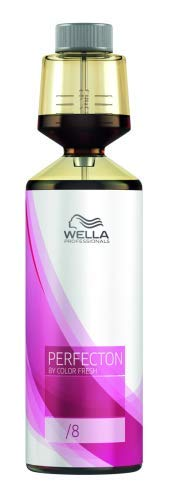 Wella Perfecton Tönungsspülung - /8 Perl, 250 Ml