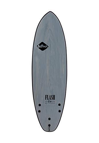 SOFTECH SOFTBOARDS Eric GEISELMAN Flash Surfboard 2020 Grey Marble