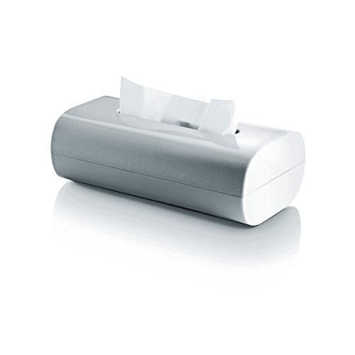 birillo tissue box by piero lissoni for alessi