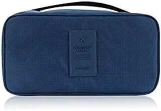 BEESCLOVER New Waterproof Organizer Bag Pouch Travel Trip Luggage Bra Underwear Handbag Storage Bag Newest 5 One Size