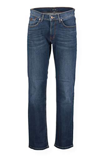 OTTO KERN Herren Jeans John aus Baumwoll-Stretch Qualität dunkelblau,W40L30
