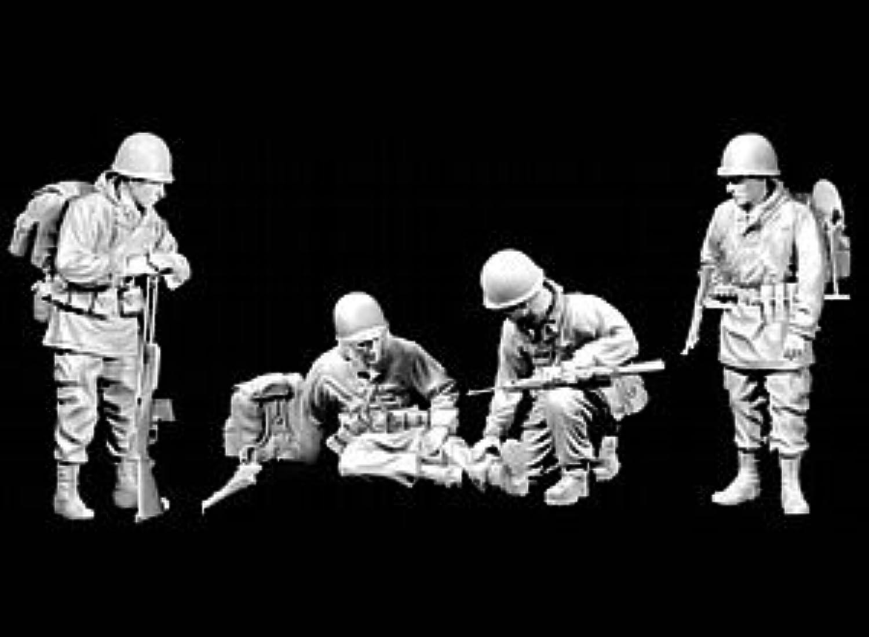 Dragon - U.s. Army, 10th Mountain Division,  by Dragon Models USA
