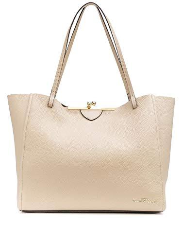 Marc Jacobs Luxury Fashion Damen M0016155223 Beige Tote | Frühling Sommer 20