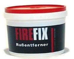 FIREFIX R100/B45 2030 Rußentferner für Kamine und Feuerstellen, 950 g Dose