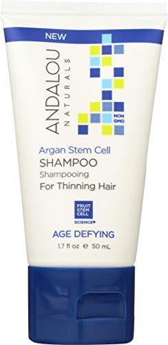 Andalou Naturals Age Defy Stem Cell Shampoo, 1.7 Fl Oz