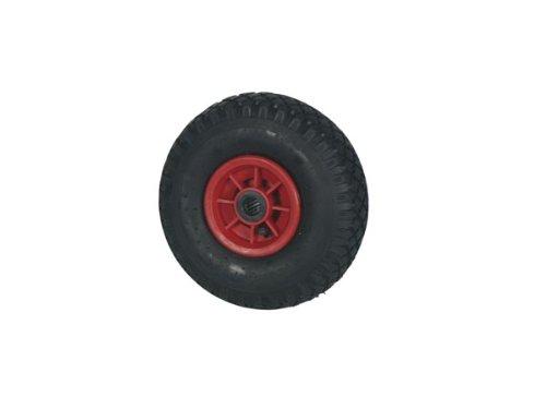 TOOLLAND - OHT7W Rad für Sackkarre mit Belastbarkeit von 180 Kg 144767