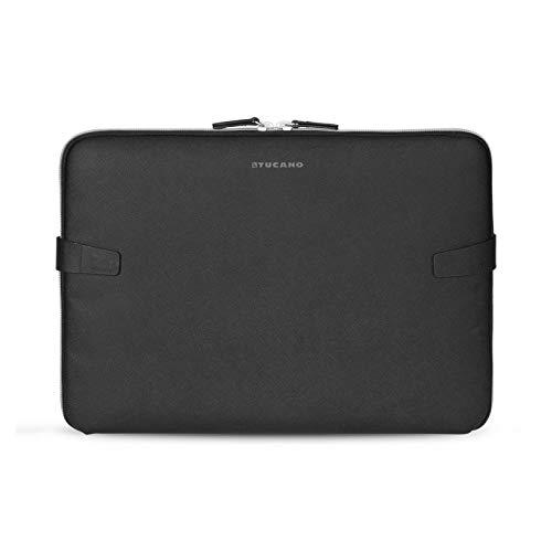 Tucano BF V MBP215 BK Velvet Tasche fur MacBook Pro 381 cm 15 Zoll 2016 schwarz