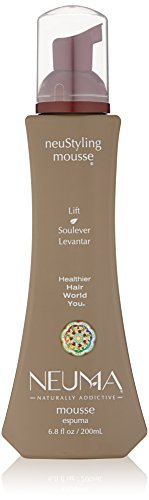 NEUMA Neustyling Mousse, 6.8 ounces