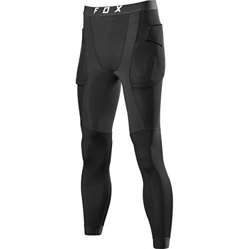 Fox Racing 2020 Baseframe Pro Pants (X-Large) (Black)