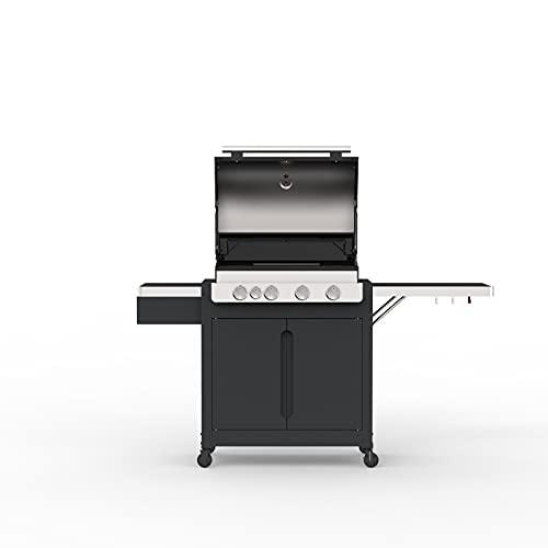 Barbecook Gasgrill 4-flammig Stella 4311