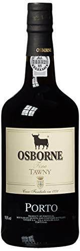 Vino Oporto Osborne Tawny Porto - 75 cl