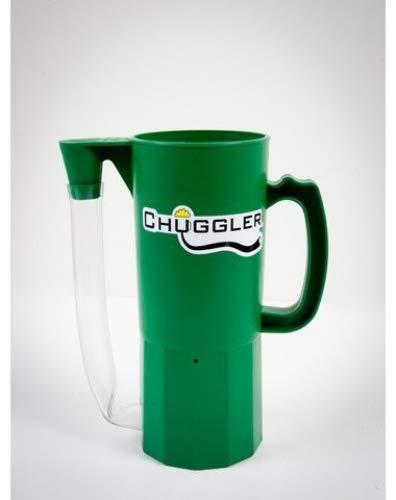 Chuggler Chugg Mug Beer Bong, Green