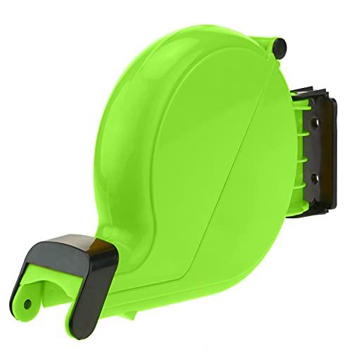 Cablematic - Dispensador de tickets Su Turno color verde