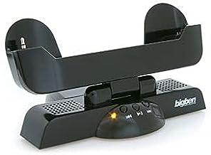 BigBen Interactive - BB246667 PSP Speaker & Phone Docking Station