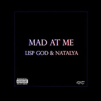 Mad at Me (feat. Natalya)