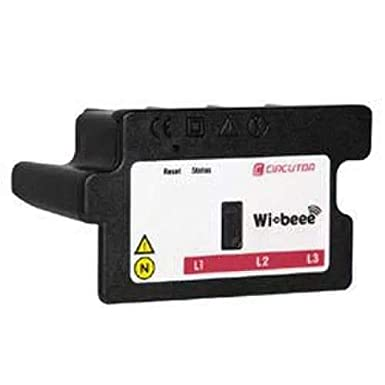 Circutor M57010. WiBeee-M-L Analizador de Consumos