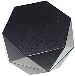 Geeksocial Abrelatas de Aluminio para Kail Gateron Cherry MX Switches mecánicos, Herramienta de Apertura de Eje Personalizada con imán galvanizado (Negro)
